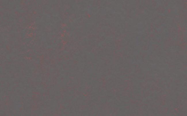 Marmoleum Concrete  3737 red shimmer