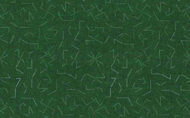 Flotex Colour embossed tiles tg546522 Metro evergreen glass embossed