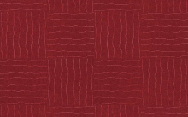 Flotex Colour embossed tiles to546926 Metro red organic embossed