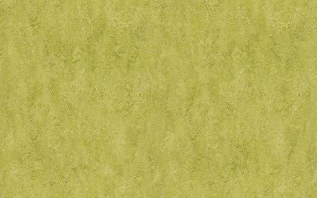 Marmoleum Decibel new 2019 322435 chartreuse