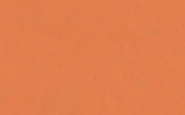 Marmoleum Decibel new 2019 373835 orange glow